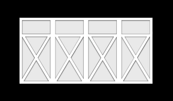 molding-white