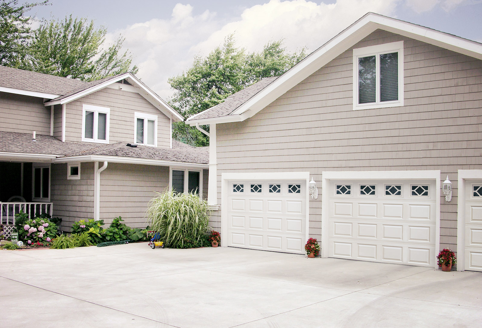 choice garage doors