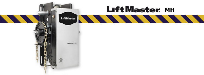 liftmaster mh opener