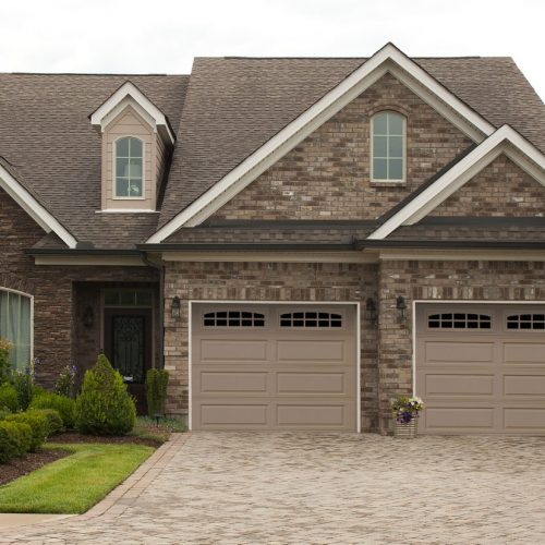 Deluxe Plus \u2013 Model 67 & Steel Garage Doors \u2013 Safe-Way Door