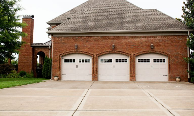 Carriage House Steel Doors & Residential Doors u2013 Safe-Way Door