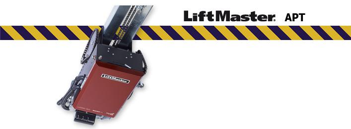 liftmaster apt