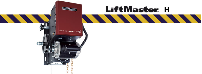 liftmaster h