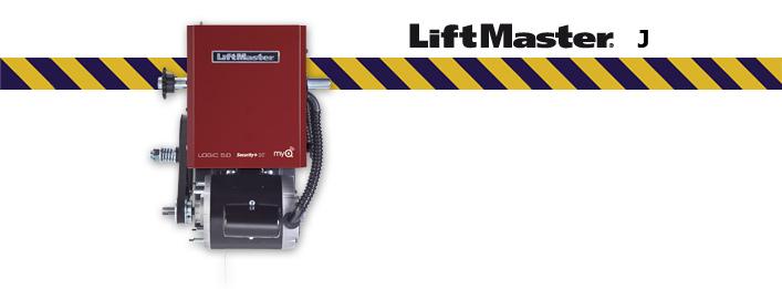 liftmaster j opener