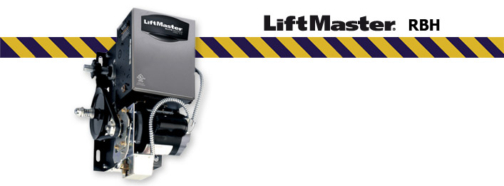 liftmaster rbh opener