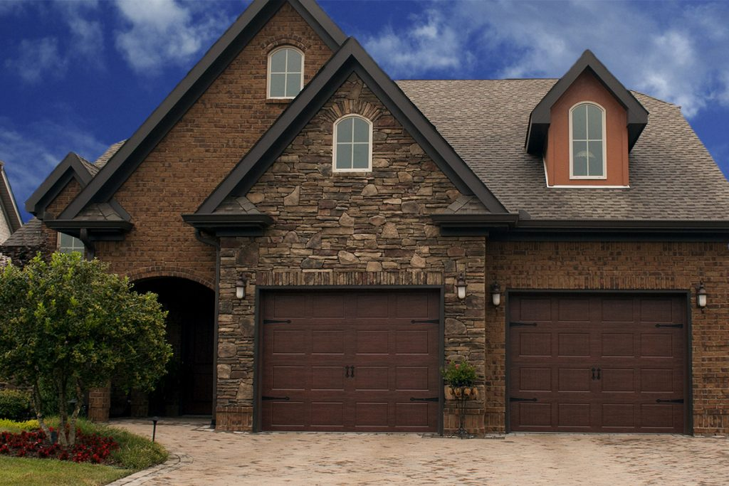 Residential buyers guide safe way door for Abc garage doors houston