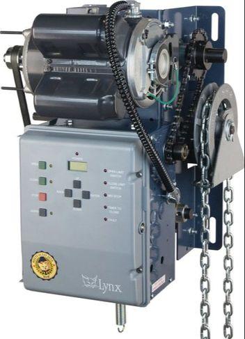 napoleon / lynx continuous jackshaft operator