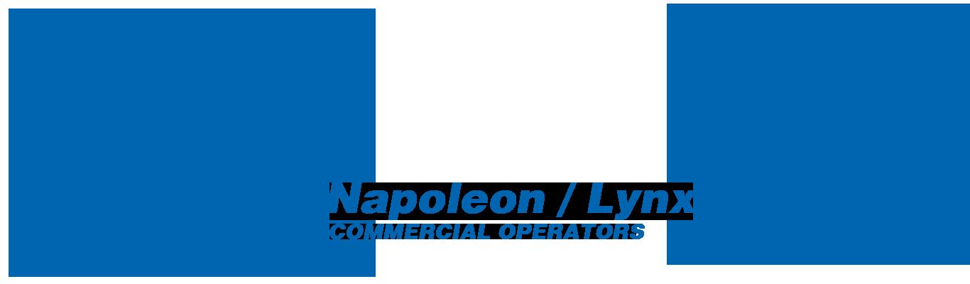 napoleon lynx header
